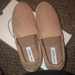 Steve Madden Slip One Sneakers